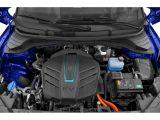 2021 Kia Soul EV Limited