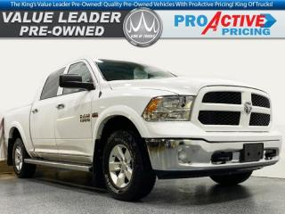 Used 2014 RAM 1500 OUTDOORSMAN for sale in Virden, MB