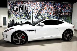 Used 2015 Jaguar F-Type V6 S for sale in Concord, ON