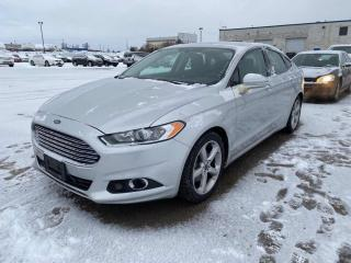 Used 2015 Ford Fusion SE for sale in Innisfil, ON