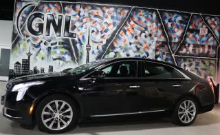 Used 2018 Cadillac XTS Livery Package for sale in Concord, ON