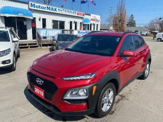 Used 2019 Hyundai KONA SE-WE FINANCE for sale in Stoney Creek, ON