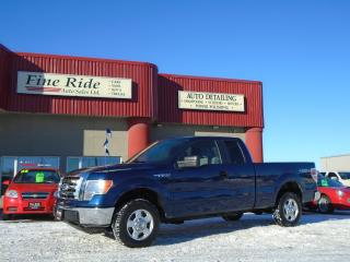 Used 2010 Ford F-150 XLT for sale in West Saint Paul, MB
