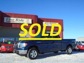 Used 2010 Ford F-150 XLT **SOLD** for sale in West Saint Paul, MB