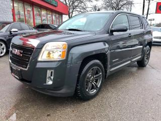 Used 2010 GMC Terrain SLE for sale in London, ON