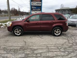 Used 2008 Chevrolet Equinox LT for sale in Newmarket, ON