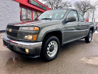 Used 2010 Chevrolet Colorado LT w/1SA for sale in London, ON