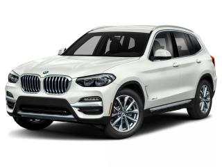 New 2021 BMW X3 xDrive30i Premium Package Essential for sale in Winnipeg, MB