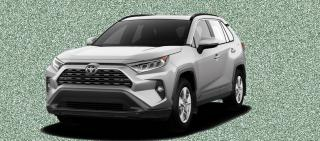 New 2021 Toyota RAV4 RAV4 XLE AWD for sale in Pickering, ON