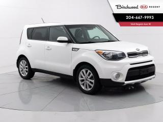 Used 2017 Kia Soul EX | Heated Seats | Bluetooth | Cruise Control | Rearview Camera | for sale in Winnipeg, MB