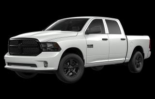 New 2021 RAM 1500 Classic NIGHT EDITION for sale in Winnipeg, MB