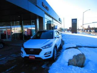 Used 2020 Hyundai Tucson PREFERRED SUN& LEATHER for sale in Nepean, ON