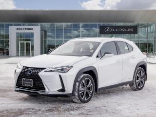 Used 2020 Lexus UX 250h Premium for sale in Winnipeg, MB