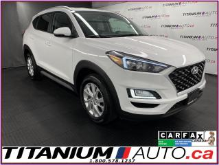 Used 2020 Hyundai Tucson Preferred+Camera+Blind Spot+Lane Assist+FCW+BSM for sale in London, ON
