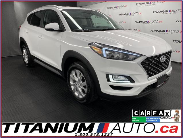 2020 Hyundai Tucson Preferred+Camera+Blind Spot+Lane Assist+FCW+BSM