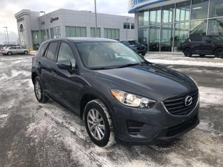 Used 2016 Mazda CX-5 GX for sale in Ottawa, ON