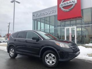 Used 2012 Honda CR-V LX for sale in Yarmouth, NS