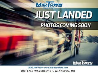 Used 2018 Ford F-150 2.7L ECOBOOST for sale in Winnipeg, MB