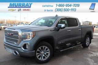 New 2021 GMC Sierra 1500 Denali for sale in Moose Jaw, SK