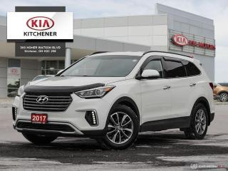 Used 2017 Hyundai Santa Fe XL AWD Premium for sale in Kitchener, ON