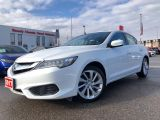 Photo of White 2017 Acura ILX