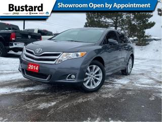 Used 2016 Toyota Venza 4dr Wgn AWD | Bluetooth | Alloys | Low Km! for sale in Waterloo, ON