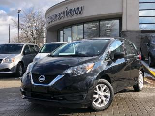 Used 2018 Nissan Versa Note SV for sale in Scarborough, ON