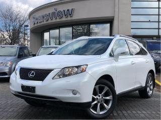Used 2012 Lexus RX 350 for sale in Scarborough, ON
