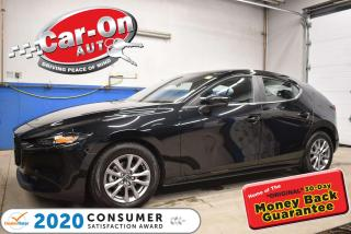 Used 2020 Mazda MAZDA3 Only 8,000km | SPORT HATCHBACK | HEATED SEATS for sale in Ottawa, ON