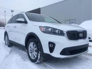 Used 2019 Kia Sorento EX 2.4 AWD - 7 Passenger - Leather - Bluetooth for sale in Cornwall, ON