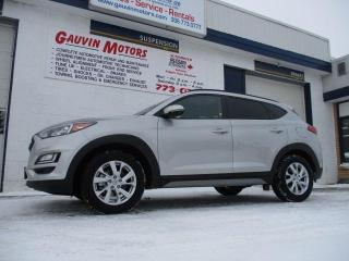 Used 2020 Hyundai Tucson Preferred for sale in Swift Current, SK