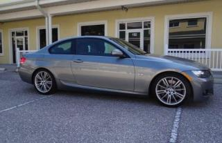 Used 2012 BMW 3 Series 335i xDrive 6MT, M Sport, Low KMS for sale in Concord, ON
