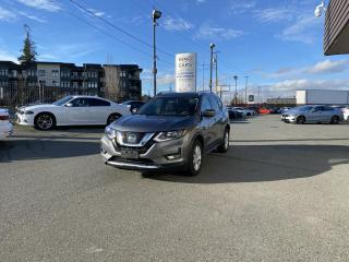 Used 2017 Nissan Rogue SV AWD for sale in Langley, BC