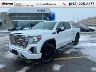 Used 2019 GMC Sierra 1500 Denali  DENALI, SHORT BOX, 5.3, 20