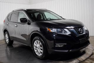 Used 2017 Nissan Rogue SV AWD A/C MAGS CAMERA DE RECUL BLUETOOTH for sale in St-Hubert, QC