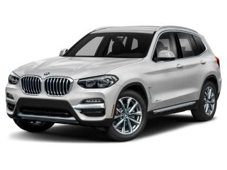 New 2019 BMW X3 xDrive30i for sale in Corner Brook, NL