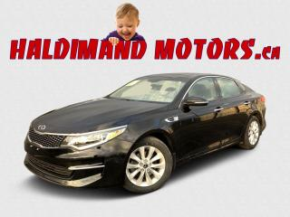 Used 2016 Kia Optima EX for sale in Cayuga, ON