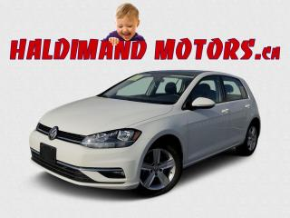 Used 2019 Volkswagen Golf Highline for sale in Cayuga, ON