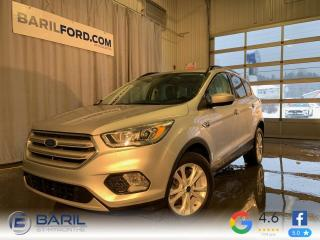Used 2018 Ford Escape SEL 4RM for sale in St-Hyacinthe, QC