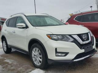Used 2017 Nissan Rogue SV AWD for sale in Cambridge, ON