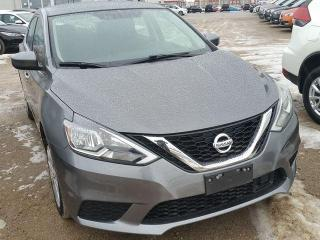 Used 2018 Nissan Sentra S for sale in Cambridge, ON