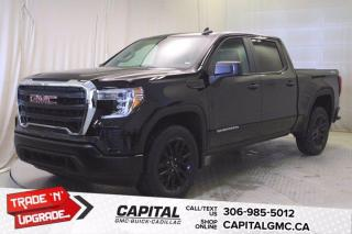 New 2021 GMC Sierra 1500 for sale in Regina, SK