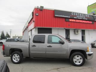 Used 2013 Chevrolet Silverado 1500 Hybrid $11,995+HST+LIC FEE / 1 OWNER / CLEAN CARFAX / CERTIFIED for sale in North York, ON