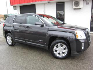 Used 2015 GMC Terrain SLE $11,995+HST+LIC FEE / CLEAN CARFAX / CERTIFIED / ALL WHEEL DRIVE for sale in North York, ON