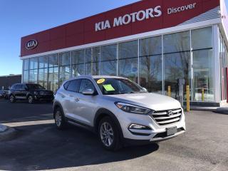 Used 2016 Hyundai Tucson Premium for sale in Charlottetown, PE