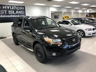 Used 2010 Hyundai Santa Fe SPORT AUTO A/C BT TOIT SIÈGES CHAUFFANTS for sale in Dorval, QC