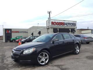 Used 2011 Chevrolet Malibu 2LT - HTD SEATS - LEATHER - BLUETOOTH for sale in Oakville, ON