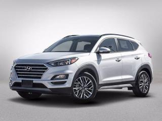 New 2021 Hyundai Tucson Luxury for sale in Fredericton, NB