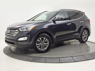 Used 2016 Hyundai Santa Fe Sport AWD LUXURY TOIT PANO CUIR CAM DE RECUL for sale in Brossard, QC