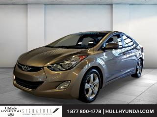 Used 2013 Hyundai Elantra 4dr Sdn Auto GLS for sale in Gatineau, QC